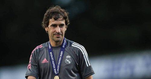 Real Madrid: Ist der Moment von Raúl als Nachfolger von Zidane gekommen?