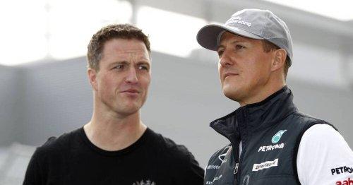 Michael Schumacher: Das hält Bruder Ralf von der Netflix-Doku zur Formel-1-Legende