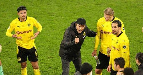 Borussia Dortmund: Darum schafft es der BVB doch noch in die Champions League