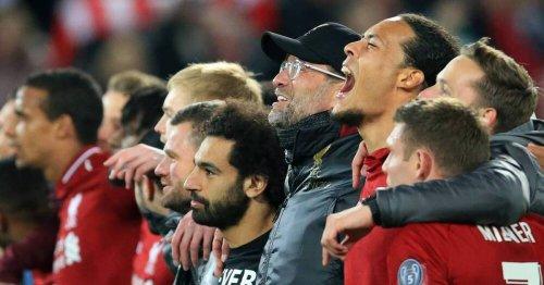 FC Liverpool: Jürgen Klopp schreibt emotionalen Brief an kranken Fan