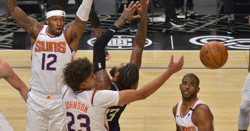 NBA: Phoenix Suns und Philadelphia 76er erreichen Playoffs, Lakers verlieren