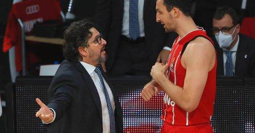 EuroLeague: FC Bayern scheitert an Armani Mailand - das hat gefehlt