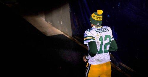 NFL: Bruch zwischen Aaron Rodgers und Packers wegen Kommunikationsfehler?