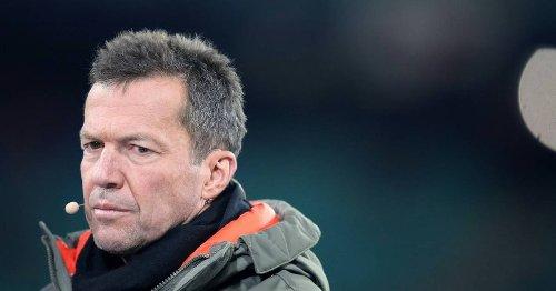 Matthäus kritisiert jammernde Fußballstars