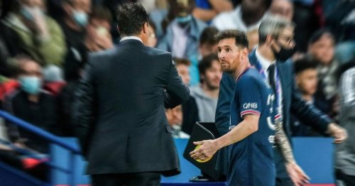 Paris Saint-Germain: Lionel Messi, Georginio Wijnaldum und Co. bereits unzufrieden?