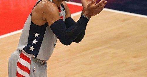 NBA: Westbrook stellt Triple-Double-Rekord ein