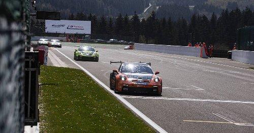 Porsche Carrera Cup, Indycar Series und NHL Play-offs LIVE auf SPORT1