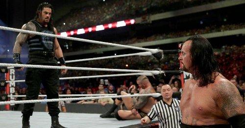 WWE: Undertaker und CM Punk preisen Roman Reigns' Neuerfindung