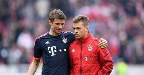 FC Bayern: Reschke musste Rummenigge von Kimmich-Transfer überzeugen