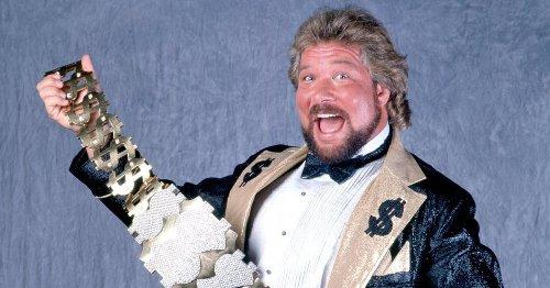 """WWE: Das wurde aus """"Million Dollar Man"""" Ted DiBiase"""