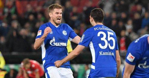 Länger beim FC Schalke? Simon Terodde hat interessante Vertrags-Klausel