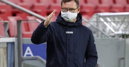 Mainz: Klubboss Hofmann vor weiterer Amtszeit