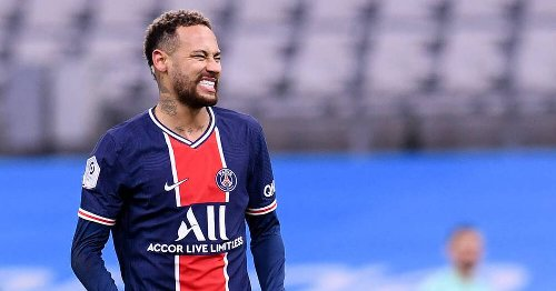 Neymar fehlt PSG mal wieder am Geburtstag seiner Schwester