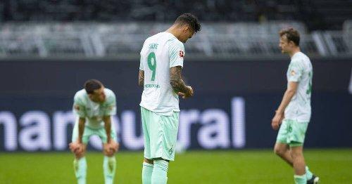 Bundesliga: Werder Bremen nach Pleite beim BVB wieder mitten im Abstiegskampf