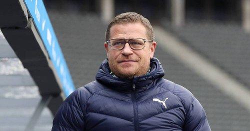 Borussia Mönchengladbach: Eberl über Hütter-Ablöse und Transfermarkt