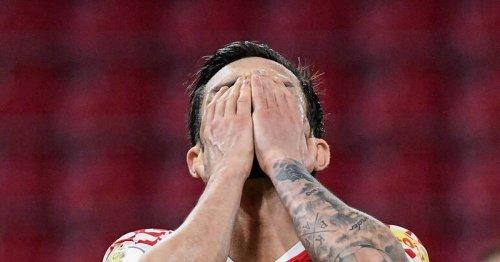 DFB-Pokal: Hannover - Werder 0:3, Mainz - Bochum, Wiesbaden - Regensburg
