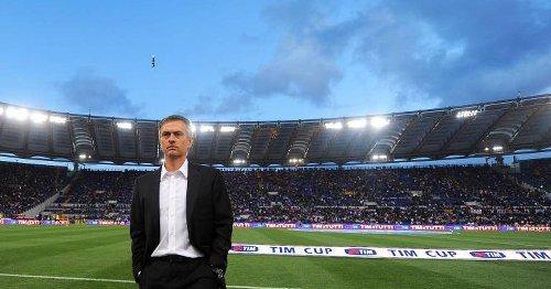 Jose Mourinho: Das erwartet den Coach bei der AS Rom
