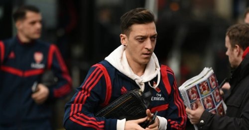Özil-Transfer: Einigung über Gehalt - nur der Vollzug fehlt