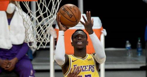 NBA: Los Angeles Lakers heiß auf Paul und Westbrook - hat sich Dennis Schröder verzockt?