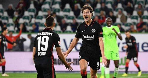 Der neue Silva bei Eintracht Frankfurt? Das steckt hinter Traumtorschütze Sam Lammers