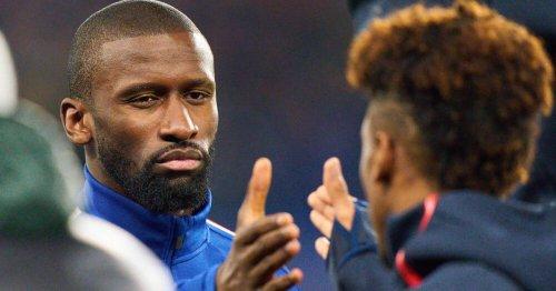 FC Bayern: So steht's ums Interesse an Antonio Rüdiger vom FC Chelsea