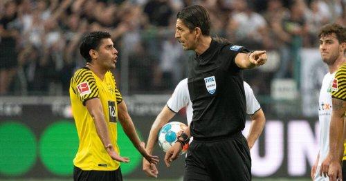 Bundesliga: Deniz Aytekin reagiert auf Watzke-Aussage im Doppelpass