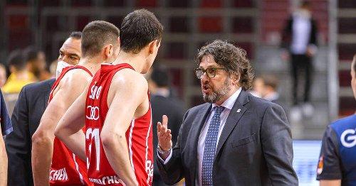 BBL Pokal, Top Four: Bayern München will nach EuroLeague-Aus Titel holen