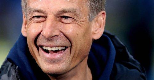 """Klinsmann über deutsche EM-Chancen: """"Griechenland war 2004 viel weiter weg"""""""