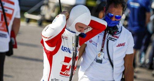 Formel 1: Ex-Pilot rät Mick Schumacher zu Verbleib bei Haas
