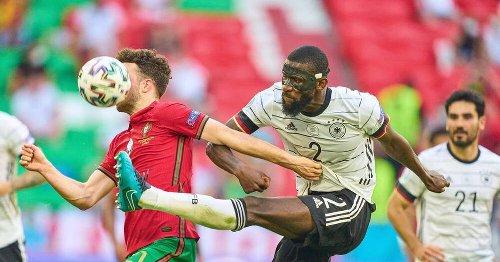 EM 2021, Nationalmannschaft: Vieira und Neville attackieren Rüdiger
