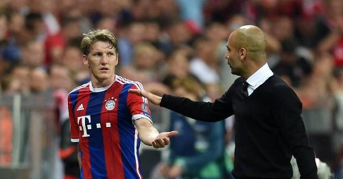 Champions-League-Finale: Schweinsteiger kritisiert Guardiola, Netz-Reaktionen