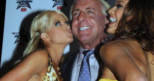 WWE-Legende Ric Flair von brisanten Skandal-Vorwürfen eingeholt