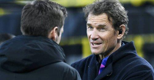 Jens Lehmann hinterfragt Julian Nagelsmann und vergleicht ihn mit Matthäus