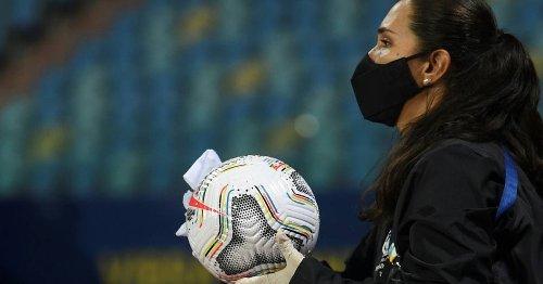 Copa América: 53 positive Coronatests, Venezuela ist am stärksten betroffen