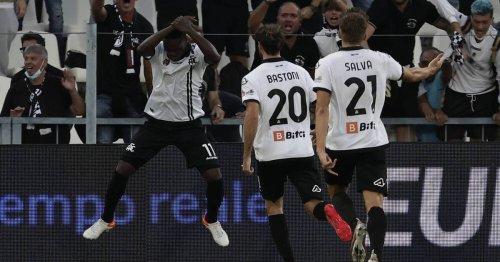 Juventus holt ersten Sieg nach Ronaldo-Spott-Jubel - Ribéry feiert Punktgewinn