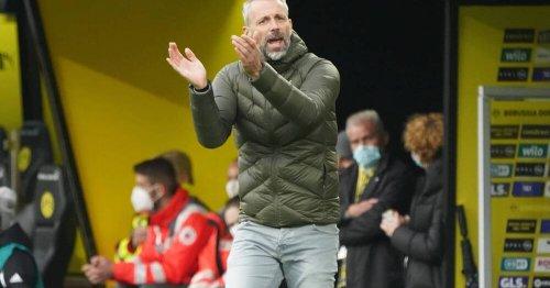 Borussia Dortmund: Marco Rose startet mit Heim-Rekord beim BVB
