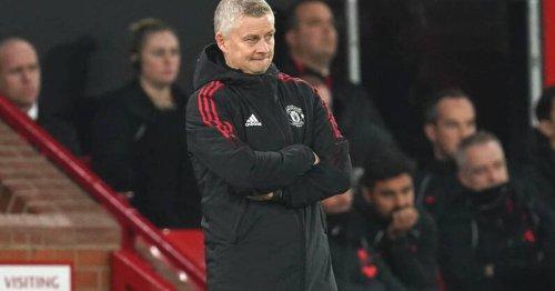 Manchester United: Trainer Ole Gunnar Solskjaer steht offenbar vor Entlassung