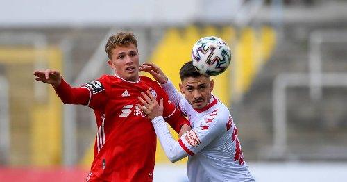 FC Bayern München: Fiete Arp will sich beim Rekordmeister durchsetzen