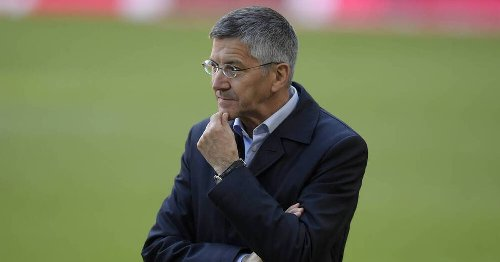 FC Bayern: Hainer über Nagelsmann, Kahn, Lewandowski, Rummenigge