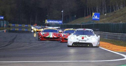 FIA WEC: Rennen Live und in Highlights im Free-TV auf SPORT1 & im Stream