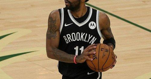 """""""Presse-Boykott"""": NBA-Superstar Irving muss wieder zahlen"""