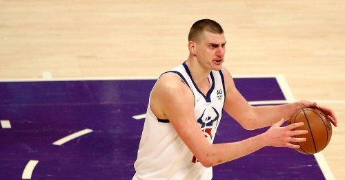 NBA: Nächste Pleite für Nuggets und MVP Jokic - Gobert bester Defensivspieler