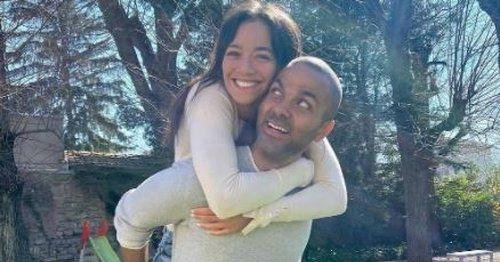 NBA: Tony Parker - Legende mit neuer Liebe zu Tennis-Profi Alizé Lim