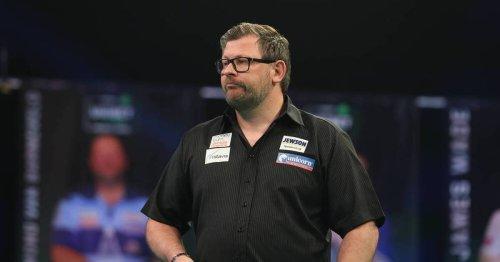 Darts World Grand Prix mit James Wade, Gerwyn Price, Ryan Searle