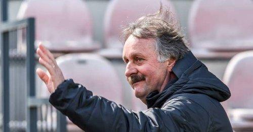 Peter Neururer wird beim Wuppertaler SV in den Vorstand berufen