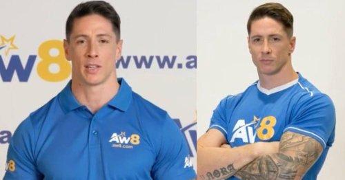 Fernando Torres nach Karriereende mit deutlichem Muskel-Zuwachs