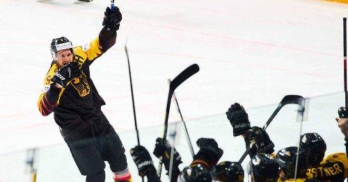 Eishockey-WM 2021: Das macht Deutschland Hoffnung im Showdown gegen Lettland