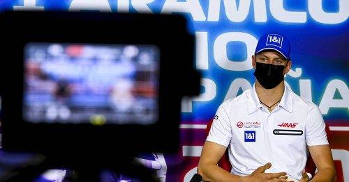 Formel 1, Haas: Mick Schumacher über sein Verhältnis zu den Medien