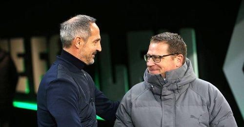 Eintracht Frankfurt: Ergibt der Wechsel von Adi Hütter zu Gladbach Sinn?