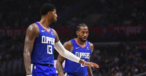 NBA: Leonard und George ziehen bei Clippers-Sieg mit Kobe und Shaq gleich